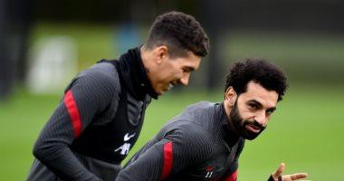محمد صلاح على رأس التشكيل المثالي لقمة ليفربول ضد تشيلسي في الدوري الانجليزي