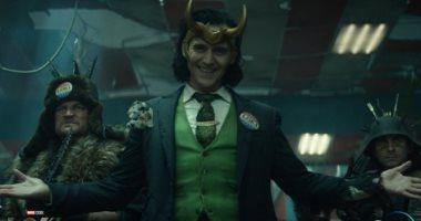 صاحب أكبر جمهور أمريكى فى العرض الأول.. 890 ألف أسرة تشاهد أولى حلقات مسلسل Loki