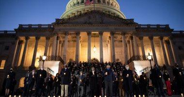 مجلس النواب الأمريكي يلغي جلسة بعد تحذيرات من مخطط لشن هجوم