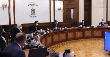 رئيس الوزراء يتابع استراتيجية تنمية الأسرة المصرية