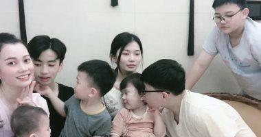 الأسرة