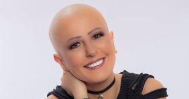 تعرف على أول تعليق من لينا شاكر بعد رسائل الدعم لمحاربتها السرطان
