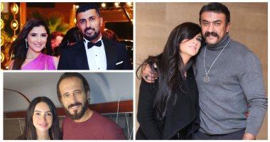 اللى ملوش كبير ونسل الأغراب وكوفيد 25 مسلسلات برعاية الأزواج فى رمضان
