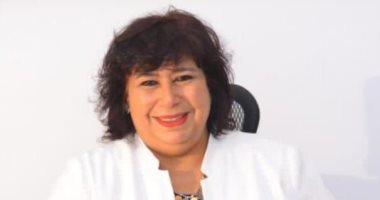 هيثم الحاج على: وزيرة الثقافة قررت تثبيت أسعار إيجار أجنحة معرض الكتاب