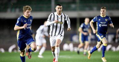 ترتيب هدافي الدوري الايطالي بعد هدف كريستيانو رونالدو ضد فيرونا