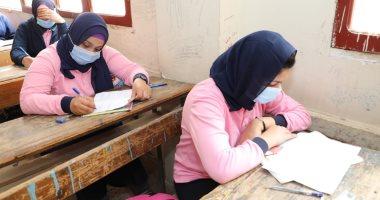التعليم تعلن نجاح كل من حضر امتحان أولى ثانوى اليوم وقابلته مشكلة فى السيستم