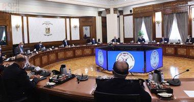 رئيس الوزراء يكلف التضامن بسرعة تأثيث الوحدات البديلة لسكان المناطق العشوائية