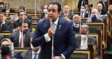 نقل النواب تدعم وزارة النقل لتوطين صناعة المونوريل والقطار الكهريائى فى مصر