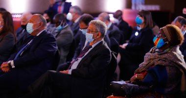 مستشار البنك الدولى السابق عن منتدى أسوان: مصر عادت بقوة لدورها المحورى