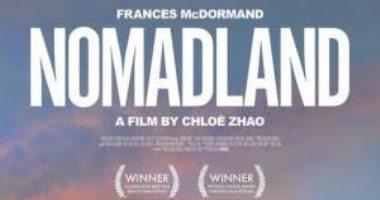 كلوي تشاو تفوز بجائزة الجولدن جلوب أفضل مخرجه عن فيلم nomadland