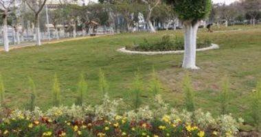 كيف تم تطوير حديقة الطفل بالقاهرة؟ اعرف التفاصيل