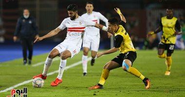 ترتيب الدوري المصري بعد مباريات اليوم الإثنين 1 / 3 / 2021