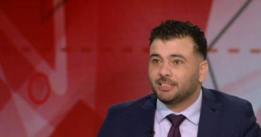 عماد متعب: كهربا واقف على غلطة.. وريان يستحق العودة للأهلى