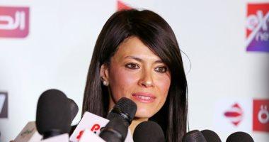 وزيرة التعاون الدولى: اهتمام من جانب الدولة المصرية لدفع المرأة فى المشروعات