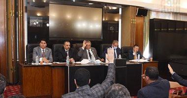 تشريعية النواب توافق على إلغاء سداد ضريبة العقار كشرط للتسجيل وتوصيل المرافق