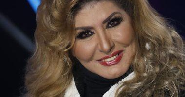 اليوم النجمة سهير رمزى تحتفل بعيد ميلادها الـ 71