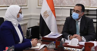 """الحكومة: مصر ستتلقى 300 ألف جرعة جديدة كهدية من لقاح كورونا """"سينوفارم"""""""