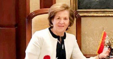 """تعرف على أول سيدة أعمال مصرية يونانية تتبرع بـ20 ألف يورو لمبادرة """"حياة كريمة"""""""