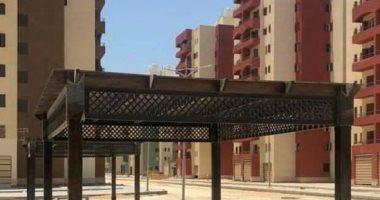 محافظة القاهرة تفرش 6941 وحدة بمشروعات تطوير العشوائيات تمهيدا للتسكين