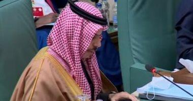 السعودية نيوز |                                              وزير الخارجية السعودى: نؤكد على أهمية التوصل لاتفاق ملزم بشأن سد النهضة