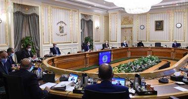 رئيس الوزراء يرأس اجتماع الحكومة لمتابعة سير الامتحانات