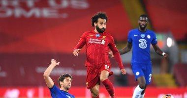صلاح يقود التشكيل المتوقع لمباراة ليفربول ضد تشيلسي فى الدورى الإنجليزى