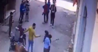 صورة حجز مدرسة تعدت بالضرب على طالب من ذوى الاحتياجات الخاصة بالشرقية