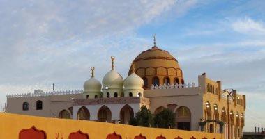افتتاح 17 مسجدا جديدا ومسجدين بعد إعادة ترميمهما فى المحافظات اليوم