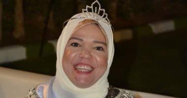 """""""نجوان"""" مصرية فازت بملكة جمال قصار القامة.. محفظة قرآن ومصممة أزياء.. فيديو"""