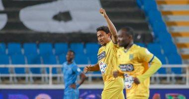 السعودية نيوز |                                              الباطن يخطف تعادلا مثيرا من التعاون 2 / 2 في الدوري السعودي.. فيديو