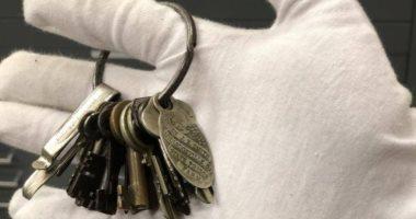 إدارة سجن ألمانى تغيير مفاتيح 600 زنزانة بسبب ضابط تحت التدريب.. اعرف القصة