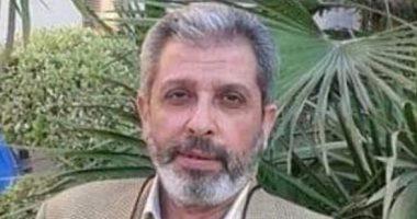 وفاة مؤنس العطوى مدير عام الأكسسوار بالأوبرا.. ووزيرة الثقافة تنعيه