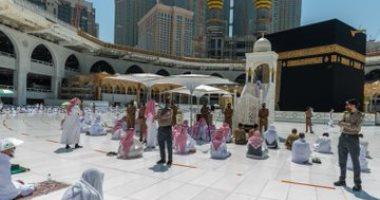 السعودية نيوز                                                السعودية تصدر تصاريح العمرة عن طريق الفنادق المحيطة بالمسجد الحرام