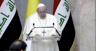 """مسئول عراقي: زيارة البابا لبلدة """"قرقوش"""" ستعيد الأمل لعودة العائلات المسيحية مجددا"""