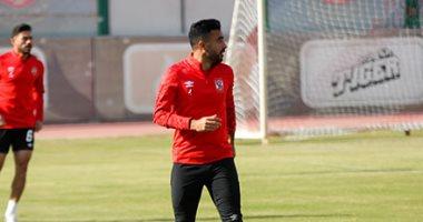 الأهلي يستعيد وحيد ومتولي بعد مباراة المصري