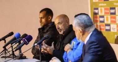 باتشيكو: سنفوز على الترجى فى تونس.. والزمالك لم يخسر سوى مباراتين فى وجودى
