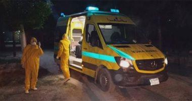 التحقيقات تكشف تفاصيل مقتل ربة منزل على يد عاطلين فى الهرم