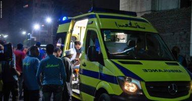 العثور على جثة طفل يعمل سائق توك توك داخل ترعة بالدقهلية