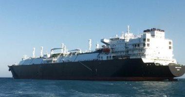 تجهيز شحنة الغاز الثامنة للتصدير من دمياط للإسالة الأسبوع الجاري