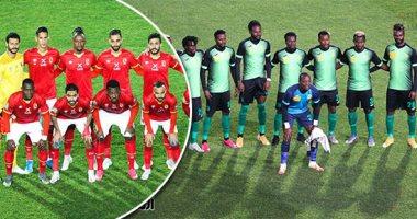 """""""حسبة برما"""".. 4 سيناريوهات لتأهل الأهلي لدور الـ8 بدورى أبطال أفريقيا"""