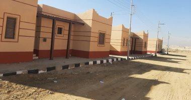 تعمير سيناء: التجمعات التنموية ستسمح للمواطن السيناوى بتملك 5 أفدنة ومنزل
