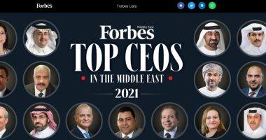 هشام طلعت مصطفى المطور العقاري المصري الوحيد ضمن قائمة أقوى الرؤساء التنفيذيين في الشرق الأوسط 2021
