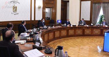 رئيس الوزراء : توجيه من الرئيس بزيادة استثمارات الحكومة لتنفيذ المشروعات القومية