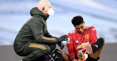 سولشاير يعلق على إصابة راشفورد ويحدد أفضل لاعبين أمام مانشستر سيتي