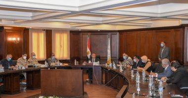"""تخصيص 70 فدانا بـ""""برج العرب الجديدة"""" لإنشاء مدينة المدابغ متكاملة المرافق"""