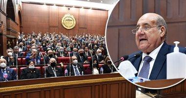 """رئيس اللجنة الدينية بـ""""الشيوخ"""" يقترح منع طبيب الختان من مزاولة المهنة"""