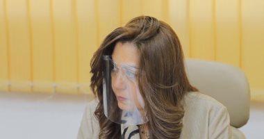 """محافظ دمياط: افتتاح مشروع """"مدينة صديقة للنساء"""" فى عزبة البرج السبت"""