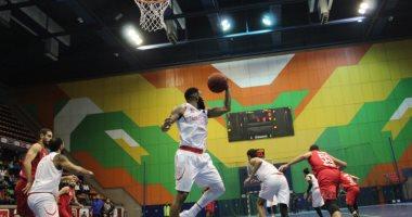 تقديم مباريات دورى السلة 24 ساعة