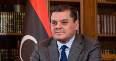 عبد الحميد الدبيبة رئيس حكومة الوحدة الوطنية الليبية