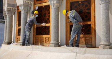 السعودية نيوز |                                              السعودية: تجهز 3655 مسجدا لصلاة عيد الفطر فى منطقة عسير